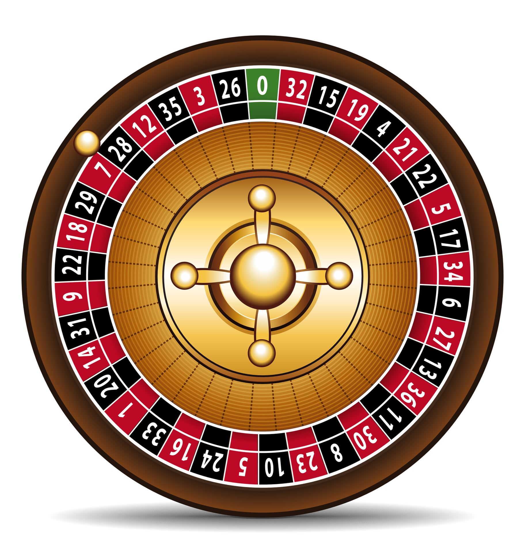 Roulette Berufsspieler